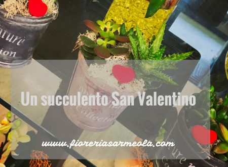 Un succulento San Valentino
