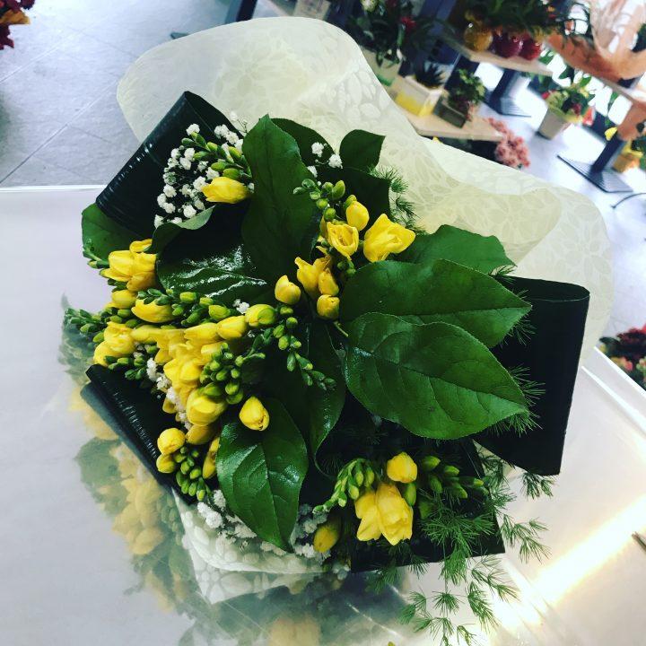 Fiore profumato