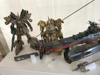 Modellismo Gundam