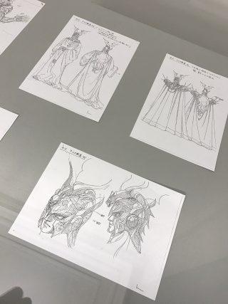 Mostra Cavalieri dello Zodiaco