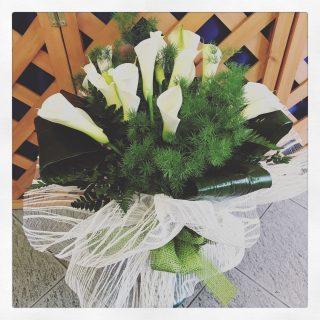 Bouquet Calle Deluxe
