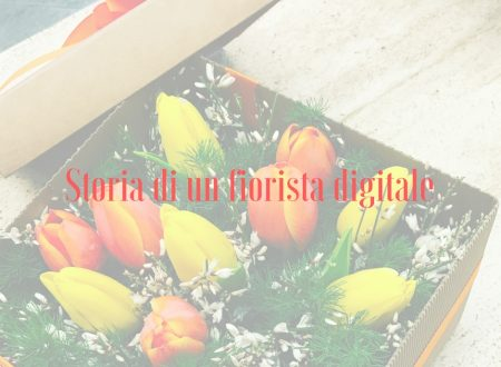 Storia di un fiorista digitale