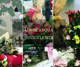 Una Pasqua Succulenta