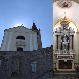 Chiesa S.Sabino Torreglia