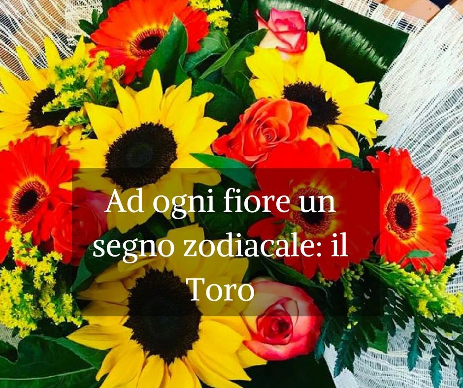 Bouquet Sposa Segno Zodiacale.Ad Ogni Fiore Un Segno Zodiacale Il Toro Idee Fiorite