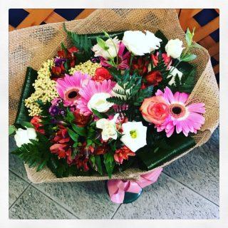bouquet di fiori con consegna a Padova
