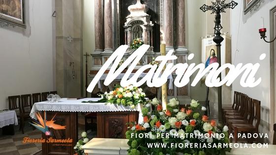 Matrimoni a Padova