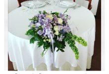 3 fresche idee fiorite per un matrimonio d'estate