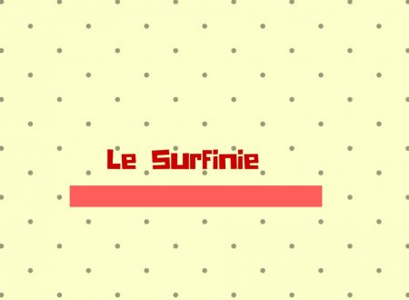 Le Surfinie