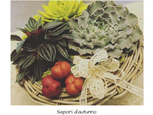 Sapori d'autunno: idee e consigli pratici