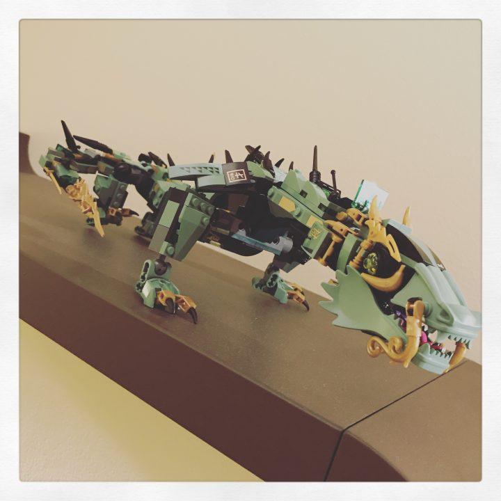 Recensione Lego NinjaGo