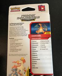 Mazzo tematico Pokemon Sole e Luna